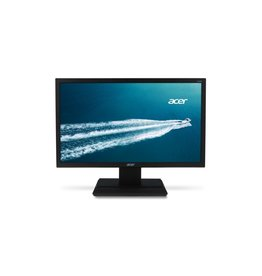 Acer Mon  21.5  F-HD / DVI / VGA / Black / RENEW (refurbished)
