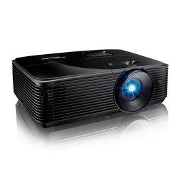 Optoma HD146X Beamer 3600 ANSI lumens DLP 1080p (1920x1080) 3D Zwart