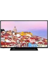 Toshiba TV / 65inch 4K Ultra HD / WiFi / HDR / SmartTV