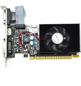 OEM VGA AFOX GeForce GT730 4GB / RENEW (refurbished)