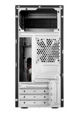 Antec Case  VSK 3000B-U3/U2 Black / micro-ATX mini-ITX