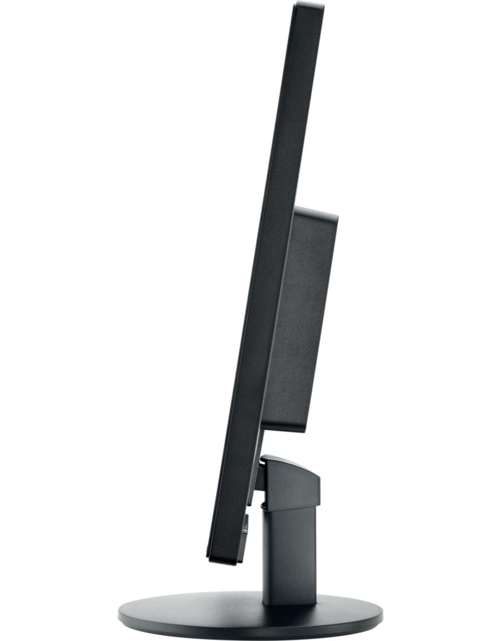 AOC MON  E2270SWdN 21.5inch / LED / VGA / DVI  / FULL-HD