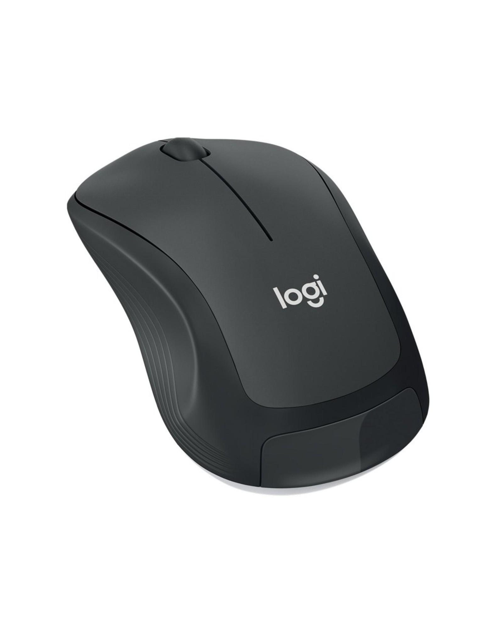 Logitech MK540 Advance Desktopset Belgisch