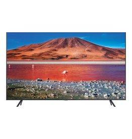 "Samsung Series 7 UE65TU7022KXXH tv 165,1 cm (65"") 4K Ultra HD Smart TV Wi-Fi Zwart"