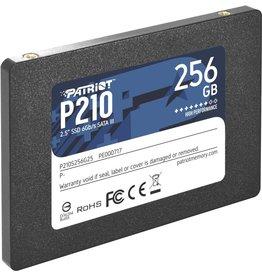 "Patriot Memory P210 2.5"" 256 GB SATA III"