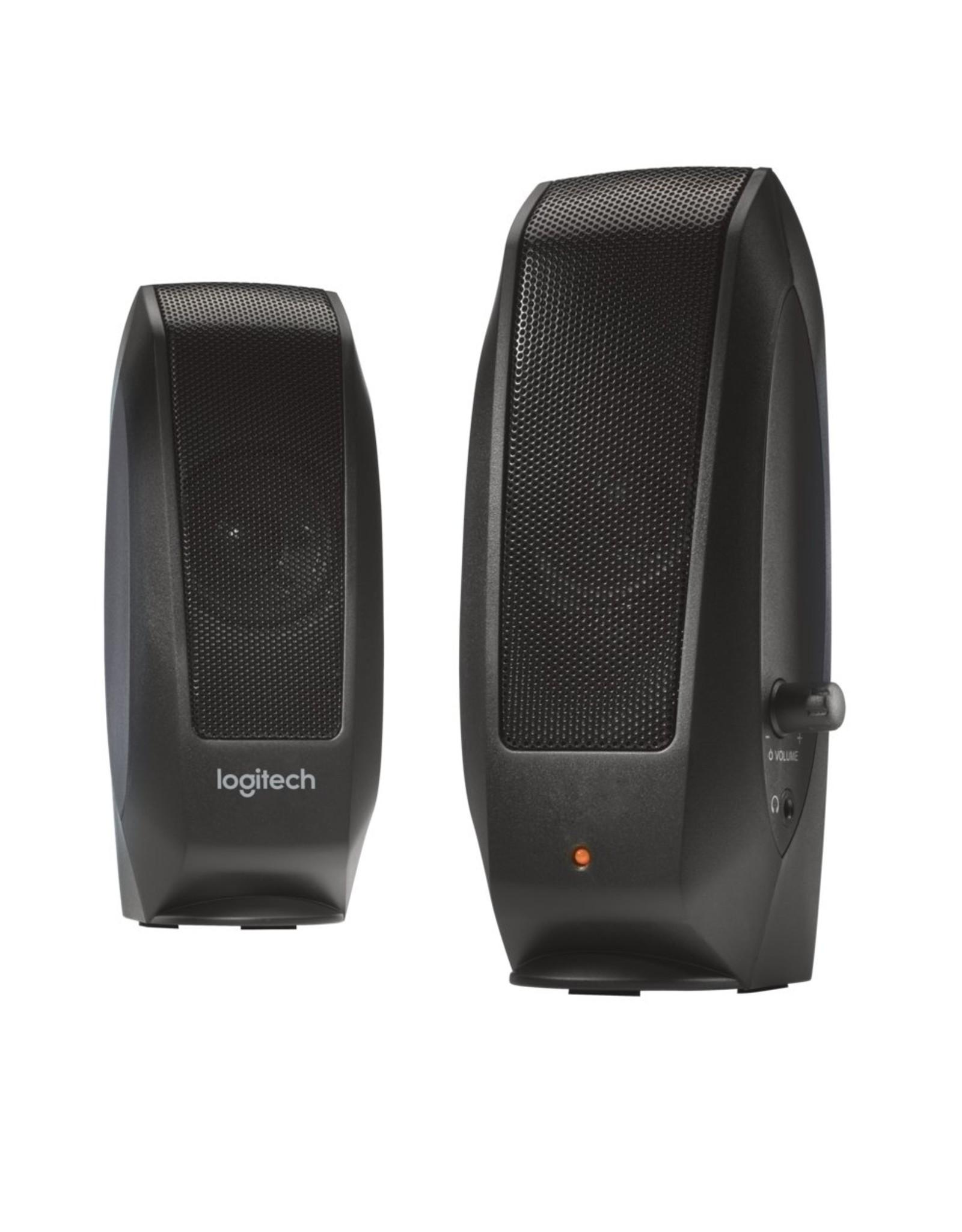 Logitech OEM Speaker S120 Black