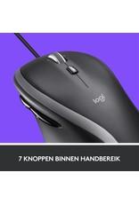 Logitech Advanced Corded Mouse / M500s