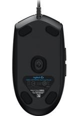 Logitech G G203 muis USB Type-A 8000 DPI