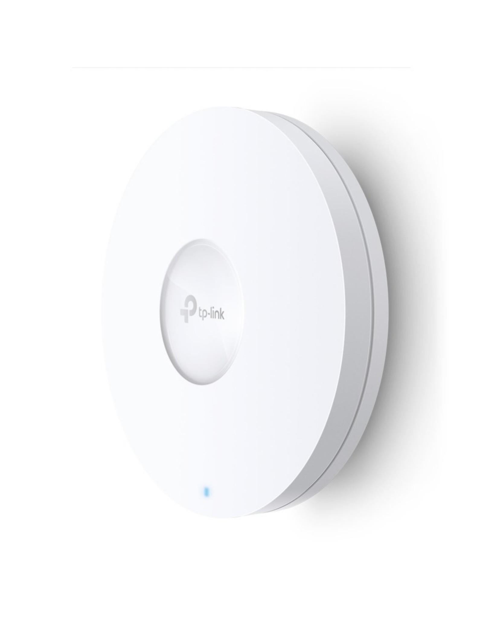 TP-Link TP-LINK EAP660 HD draadloos toegangspunt (WAP) 2500 Mbit/s W