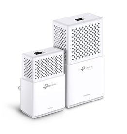 TP-Link TP-LINK TL-WPA7510 KIT 1000 Mbit/s Ethernet LAN Wi-Fi Wit 2 stuk(s)