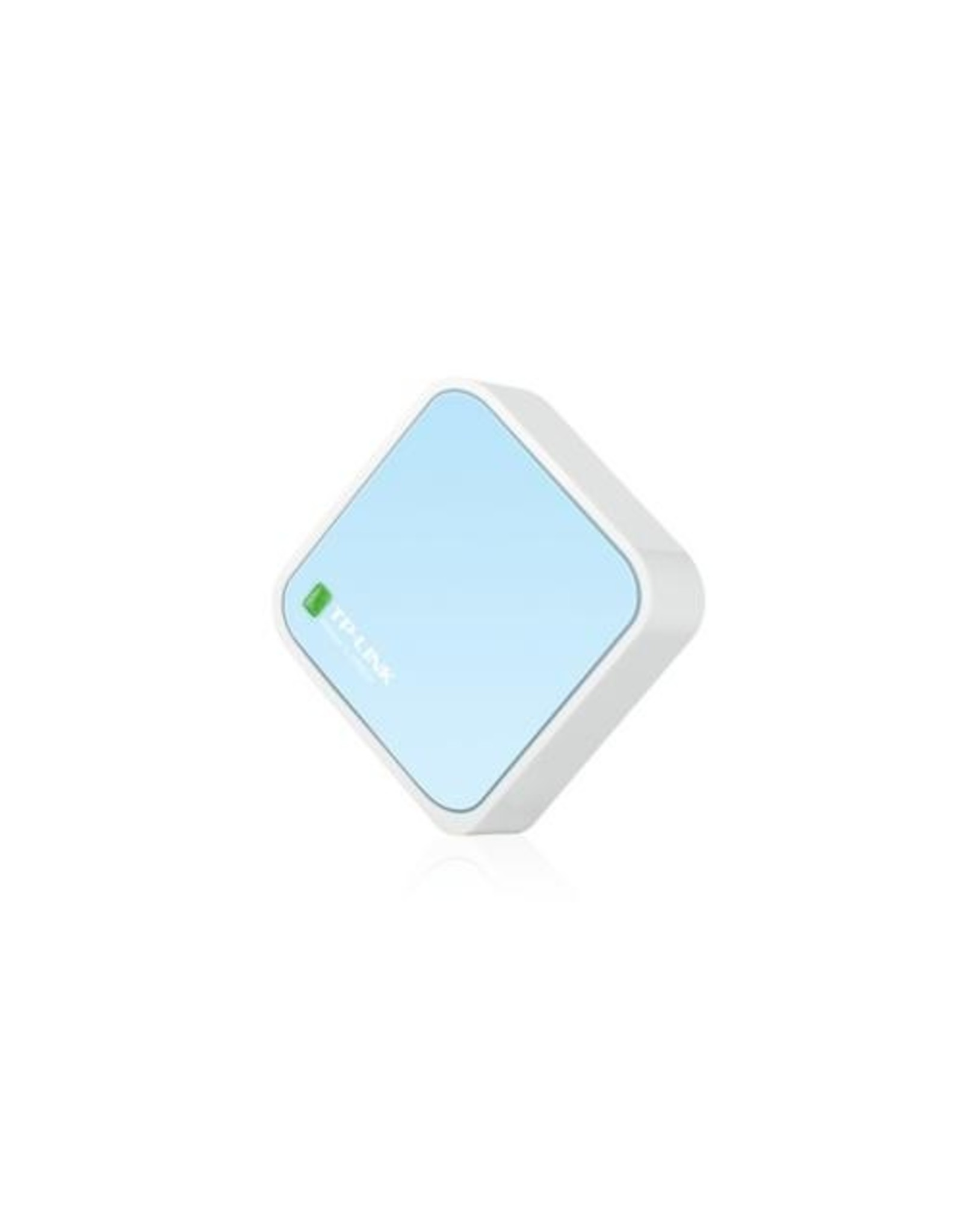 TP-Link Wireless N Nano 300Mbps Router