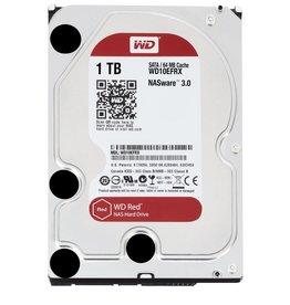 """Western Digital Red 3.5"""" 1000 GB SATA III HDD"""