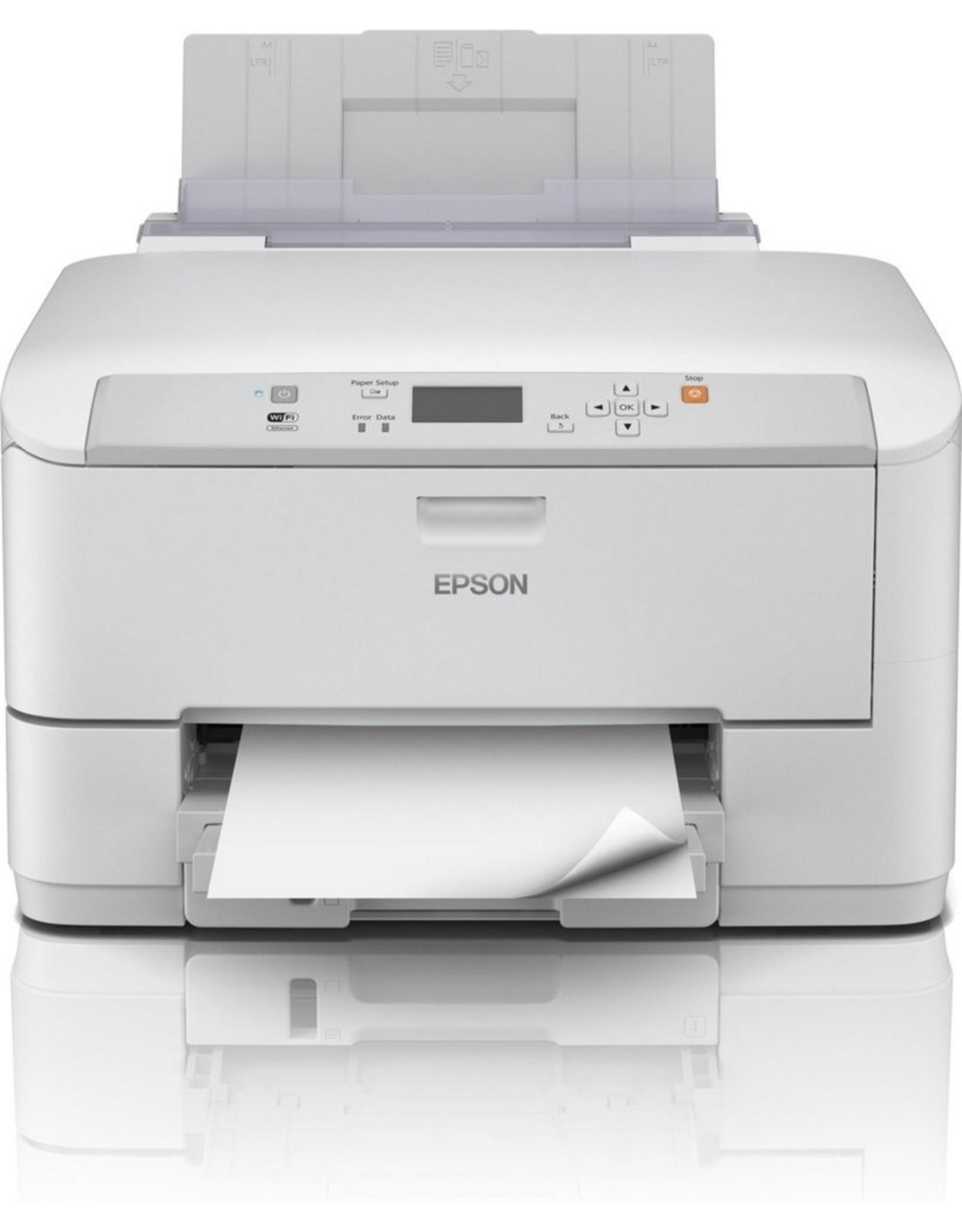 Epson WorkForce Pro WF-M5190DW / WiFi / Black