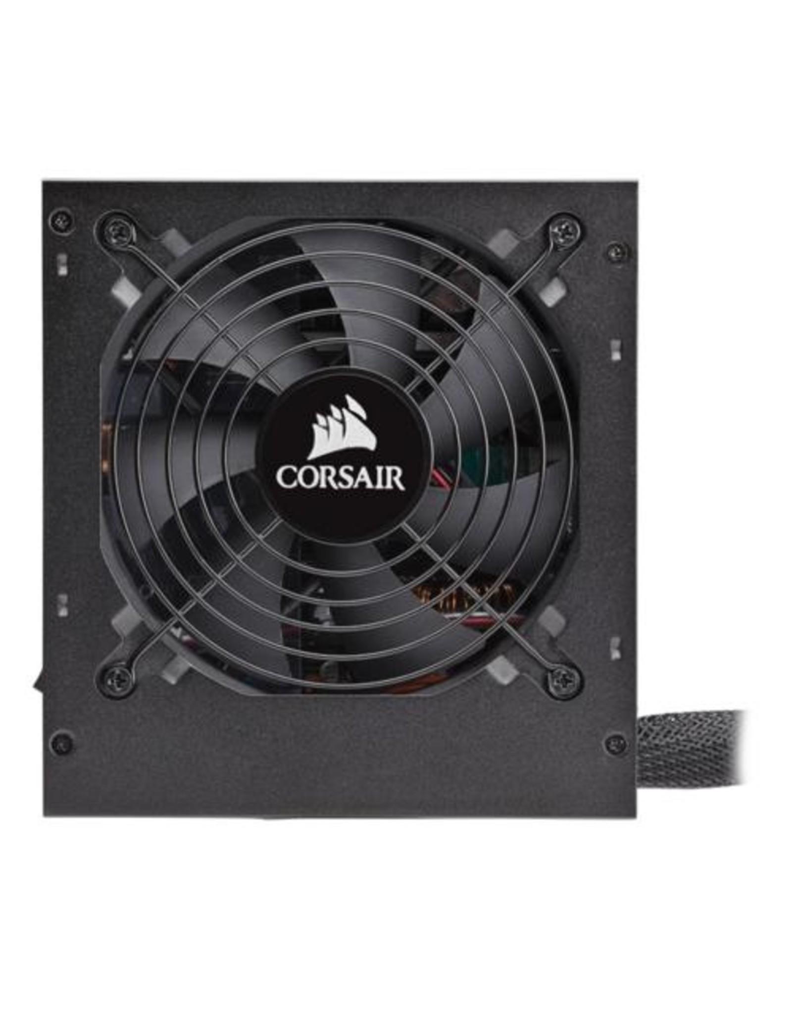 Corsair PSU  650W CX650M 80Plus Bronze semi modulair