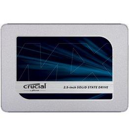 """Crucial MX500 500GB 2.5"""" SATA III"""