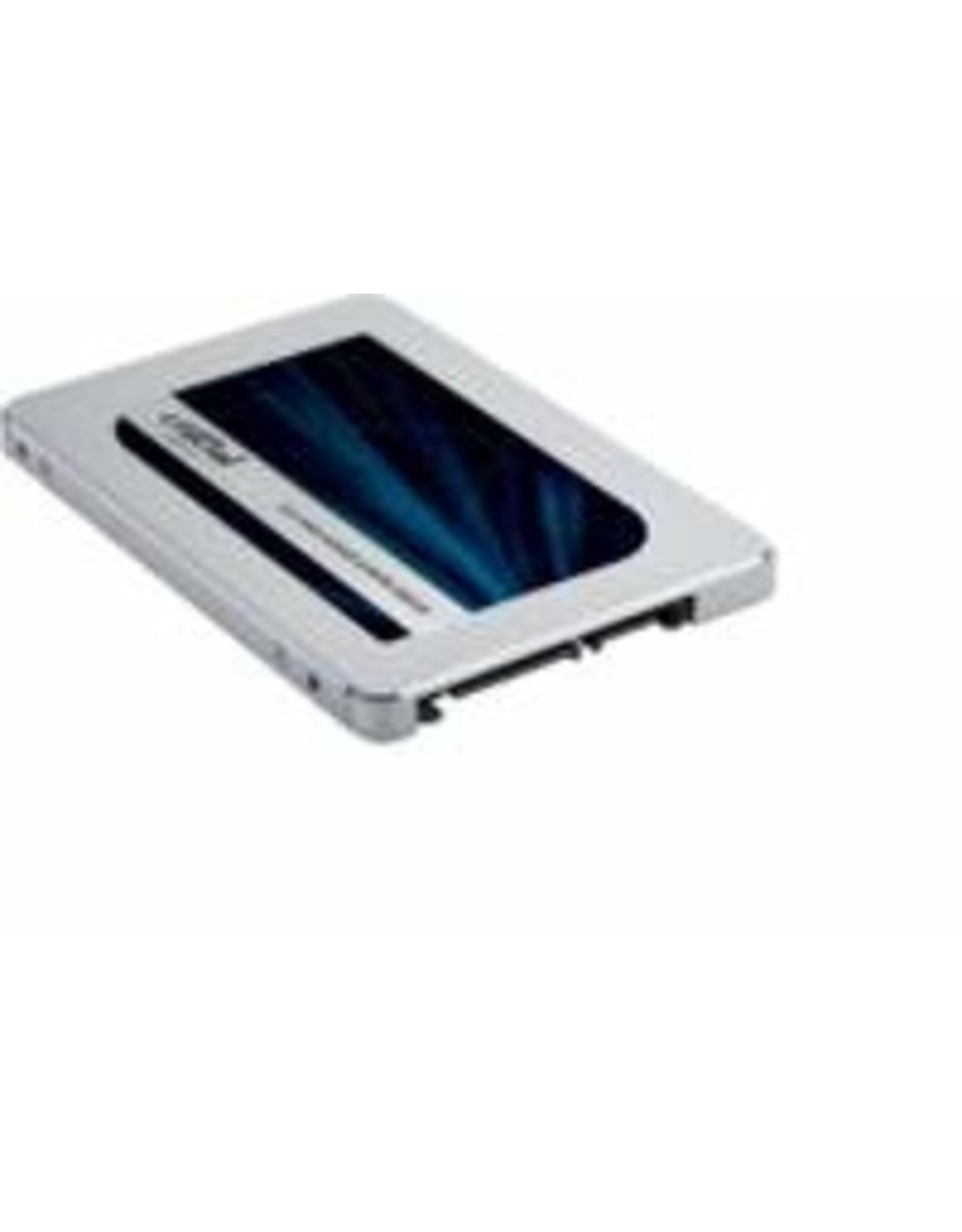 Crucial SSD  MX500 500GB  560MB/s Read 510 MB/s
