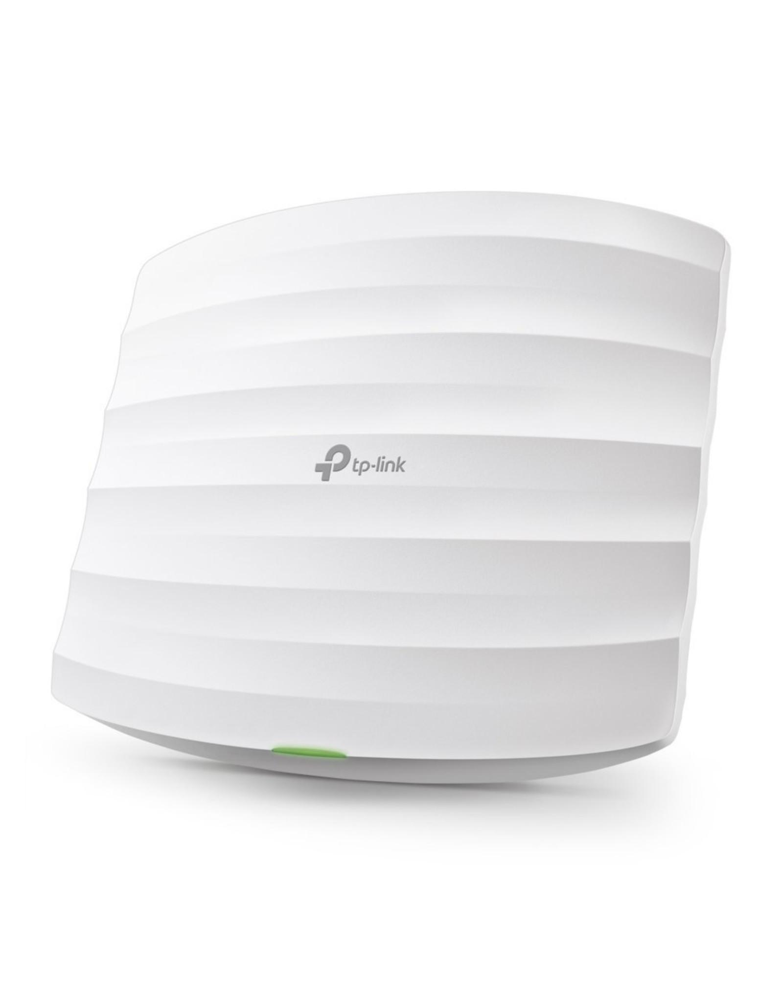 TP-Link TP-LINK EAP265 HD draadloos toegangspunt (WAP) 1750 Mbit/s P