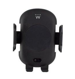Ewent EW1191 houder Passieve houder Mobiele telefoon/Smartphone Zwart