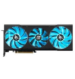 Powercolor PowerColor AXRX 6700XT 12GBD6-3DHL videokaart AMD Radeon RX 6700 XT 12 GB GDDR6