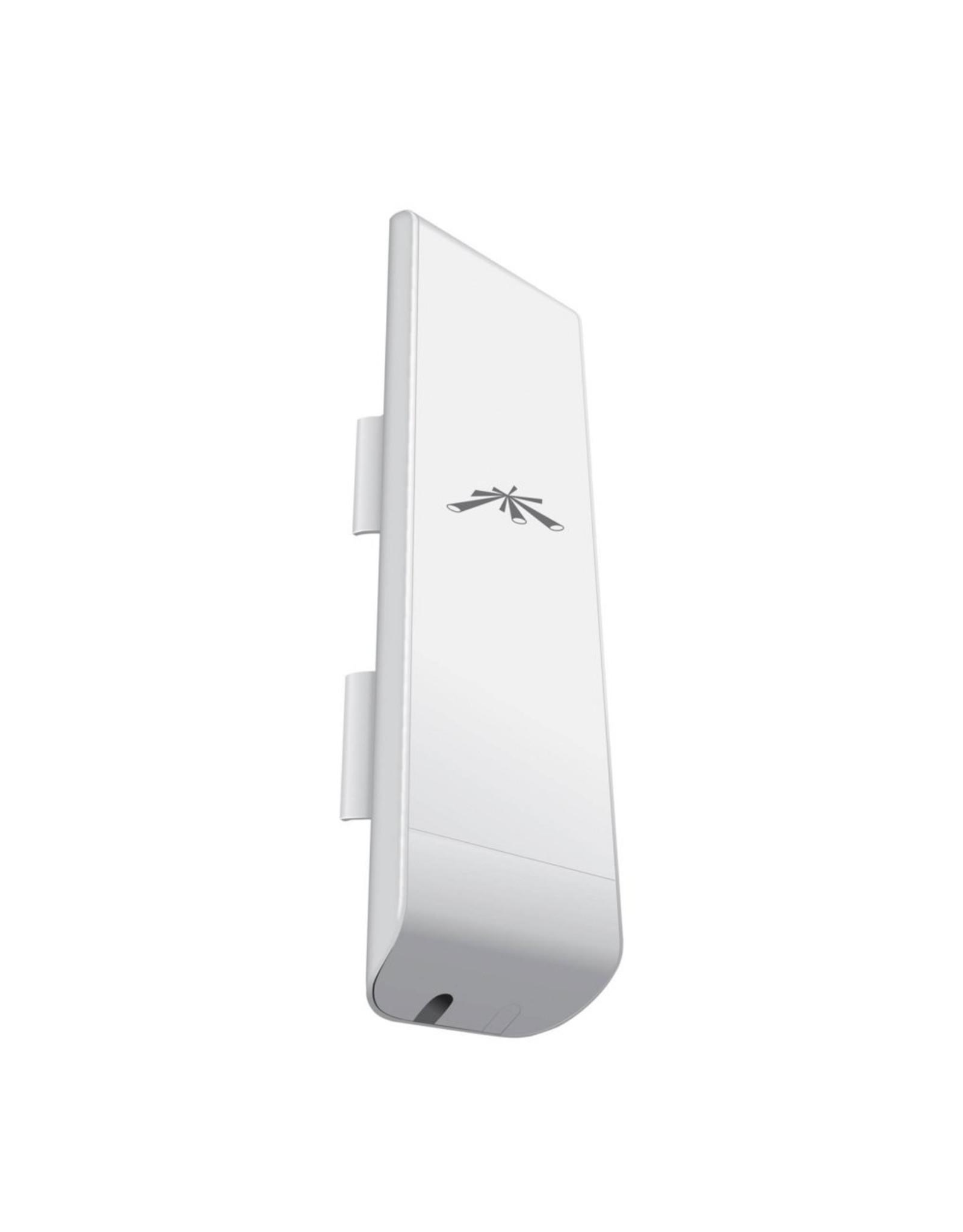 Ubiquiti airMAX NanoStation M5 5GHz/16dBi/150+ Mbps