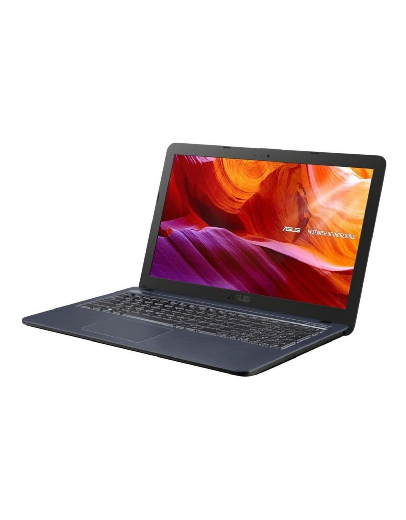 Hewlett Packard Asus 15.6 F-HD N4000  / 4GB / 256GB / W10PRO