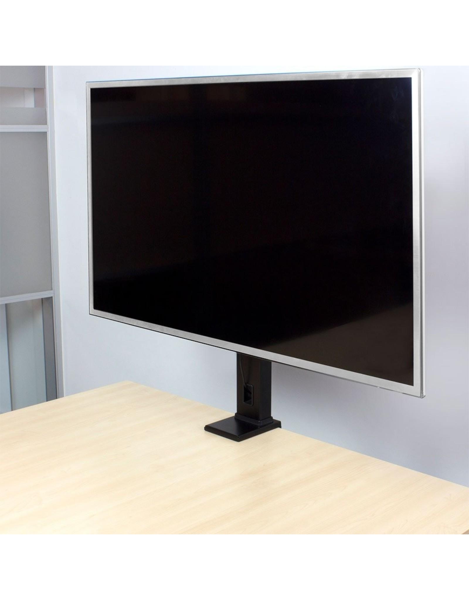"Ewent TV Desk Clamp 37""- 55"