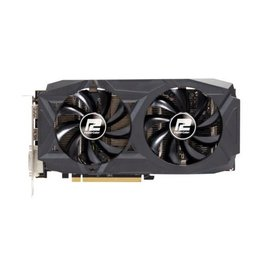 Powercolor VGA PowerColor Red Dragon AXRX 580 AMD Radeon RX / RETURNED (refurbished)