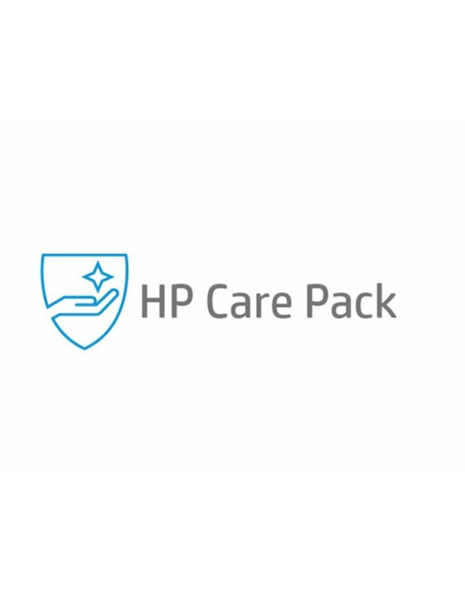 Hewlett Packard HP Care Pack - 3 YEAR NBD WARRANTY - FOR PRODESK 400 AND 490