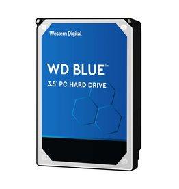 """Western Digital Blue 3.5"""" 6000 GB SATA III"""