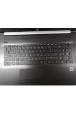Hewlett Packard HP 17.3 TOUCH i5-8265U / 8GB / 2TB + 256GB / DVD / W10/RFG (refurbished)