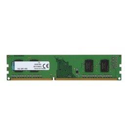 Kingston MEM  Technology ValueRAM / 4GB / DDR4 / 2666 MHz / DIMM