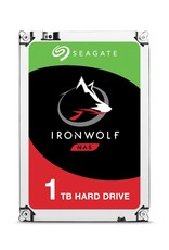"Seagate IronWolf Interne HDD 3.5"" 1TB SATA III"