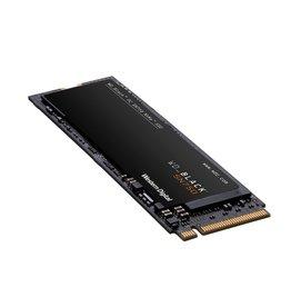 Western Digital SN750 M.2 500 GB PCI Express 3.0 NVMe