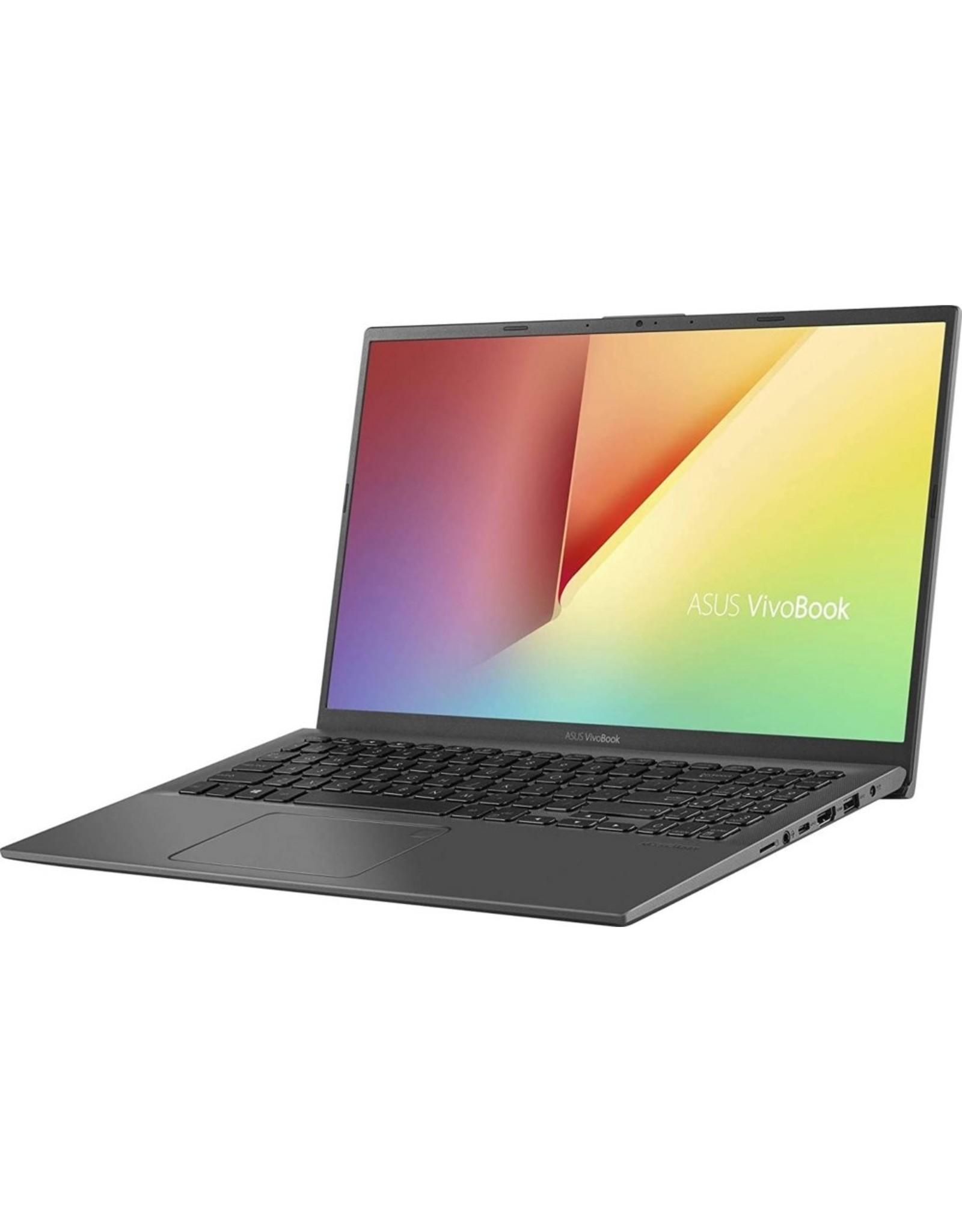 Asus ASUS R564JA 15.6 F-HD TOUCH I5 1035G1 /8GB /256GB SSD W10