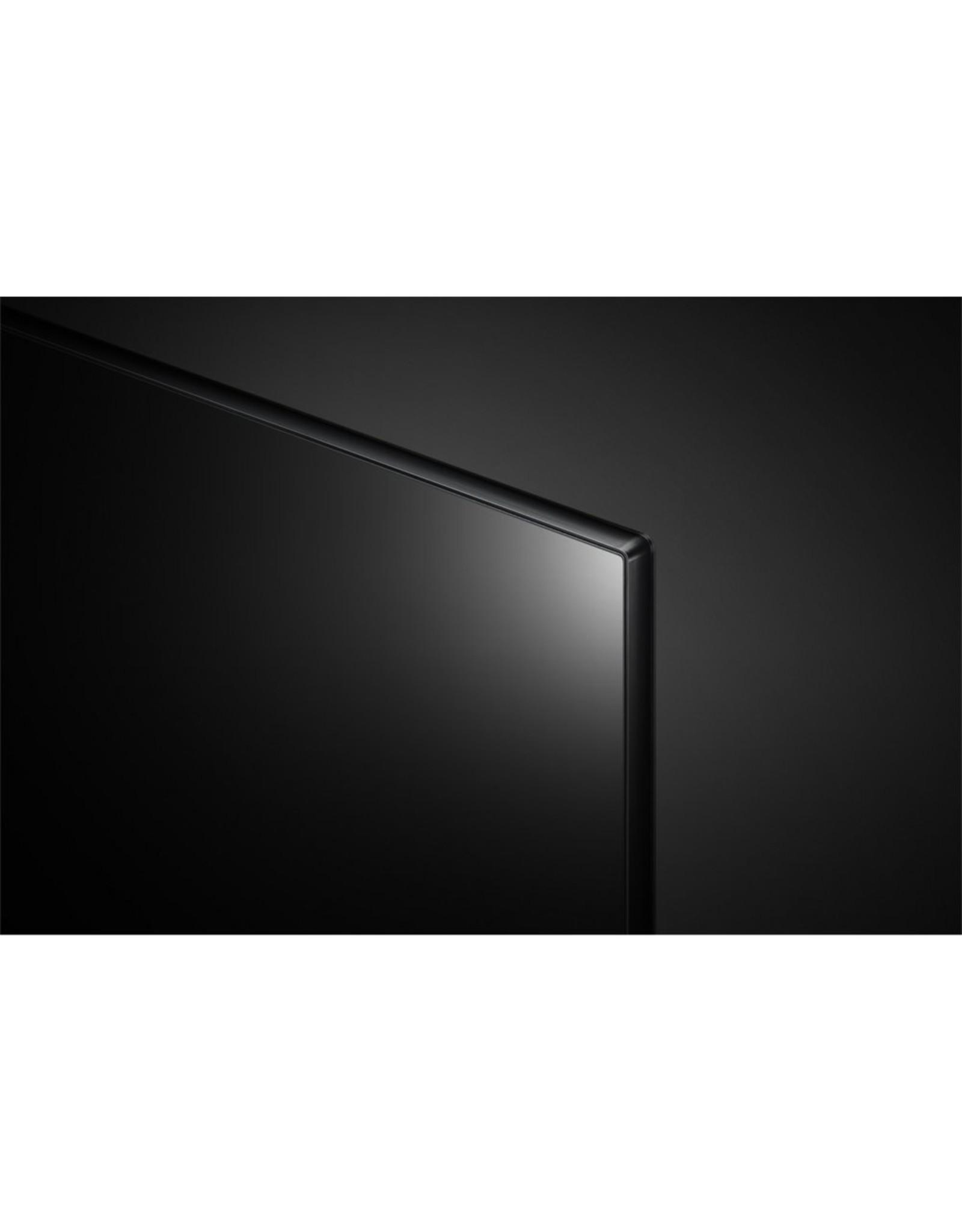 LG NanoCell 124,5cm 49inch 4K UltraHD Smart TV Wi-Fi