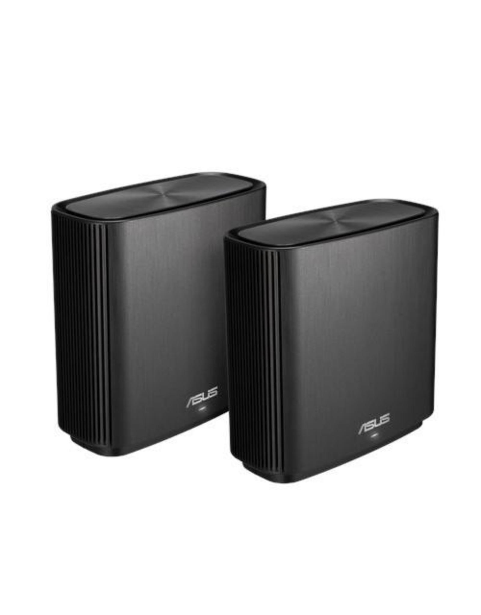 Asus ASUS ZenWiFi AC (CT8) draadloze router Gigabit Ethernet Tri-