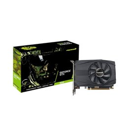 Manli VGA  GeForce GTX 1650 4GB GDDR6