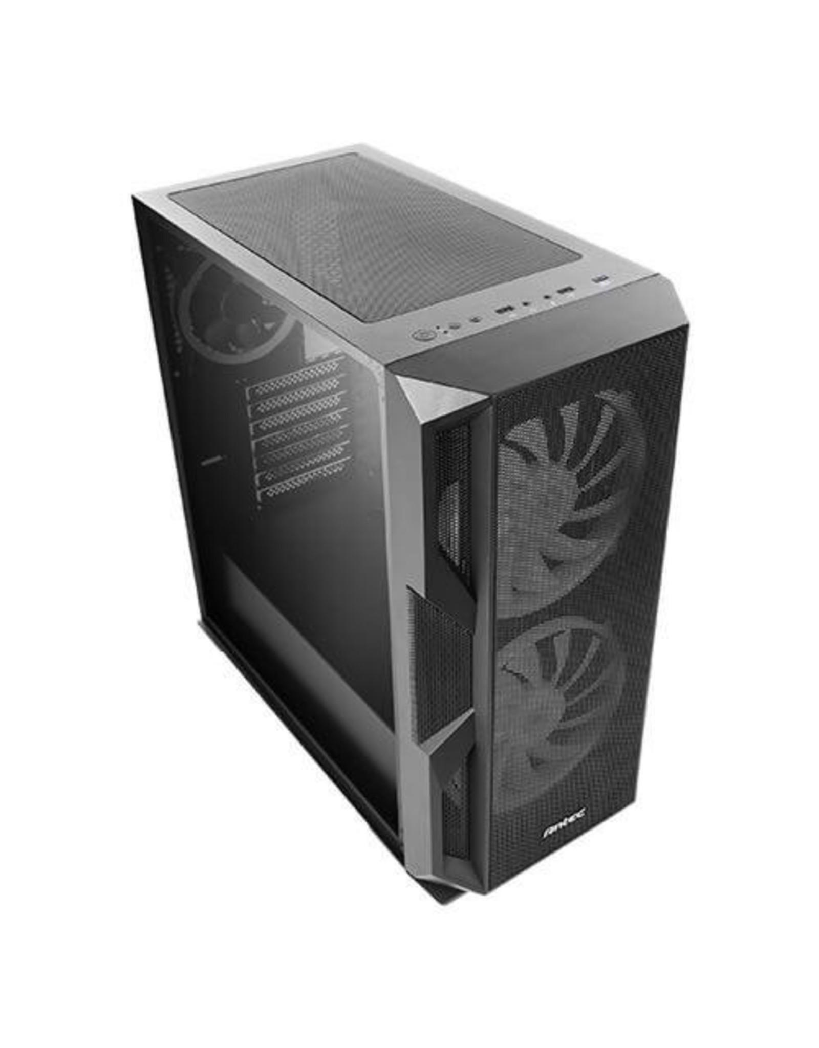Antec NX800 Midi-Toren Zwart