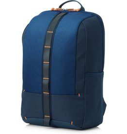 """Hewlett Packard HP Commuter Backpack notebooktas 39,6 cm (15.6"""") Rugzak Blauw"""