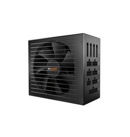 be quiet! Straight Power 11 1000W Platinum power supply unit 20+4 pin ATX ATX Zwart