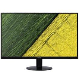 "Acer Mon  SA0 (21.5"") Full HD / VGA / HDMI / Black / RETURNED (refurbished)"