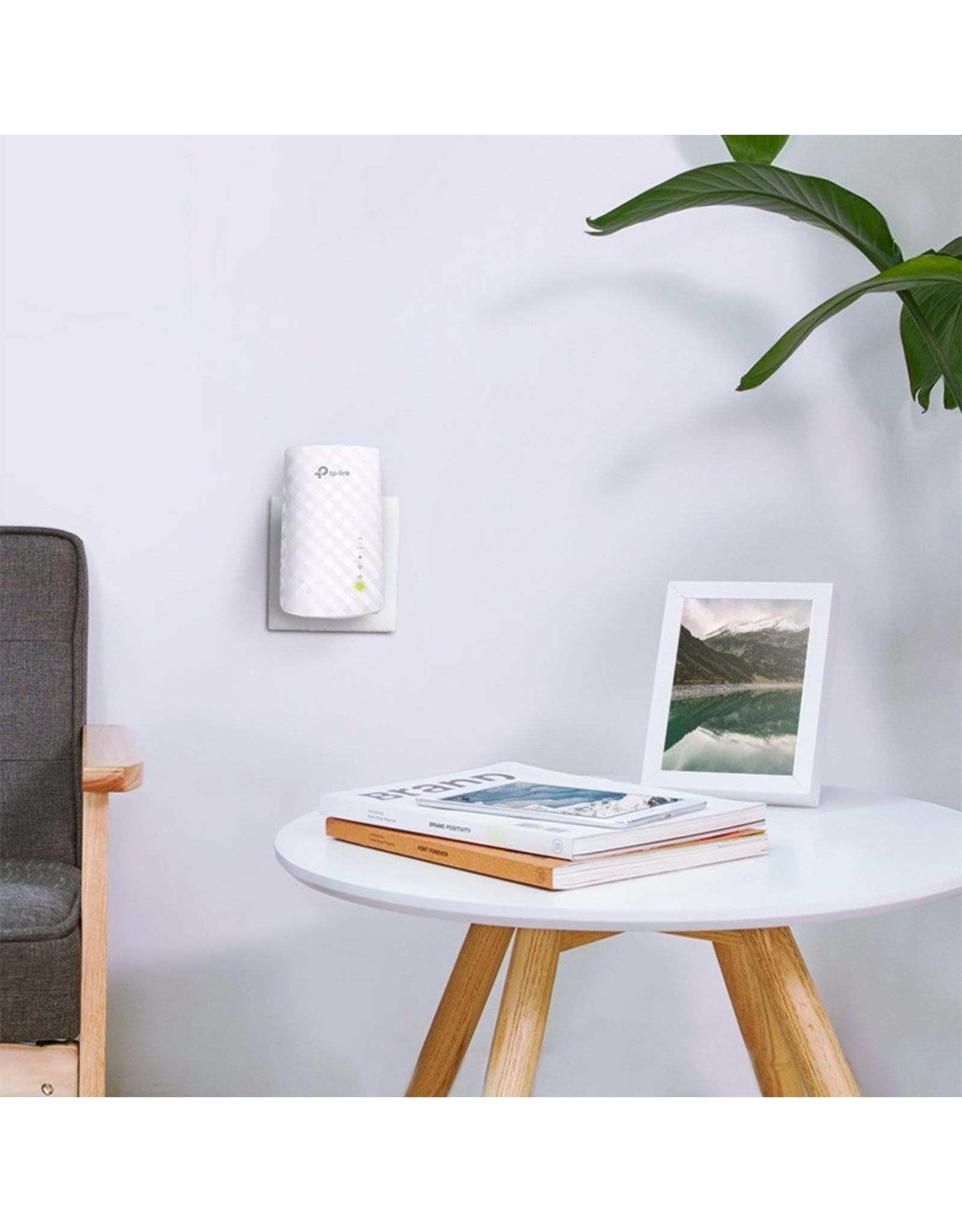 TP-Link AC750 WiFi Range Extender 750mbps