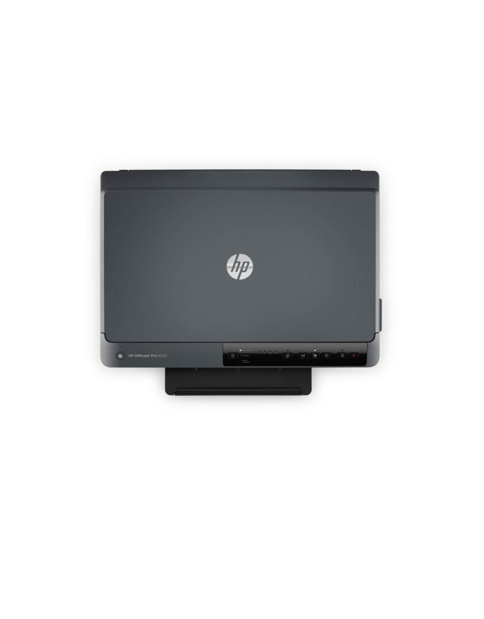 Hewlett Packard HP Officejet Pro 6230 / WIFI / Color / 18PPM (refurbished)