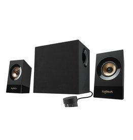Logitech Z533-speakersysteem met subwoofer (refurbished)