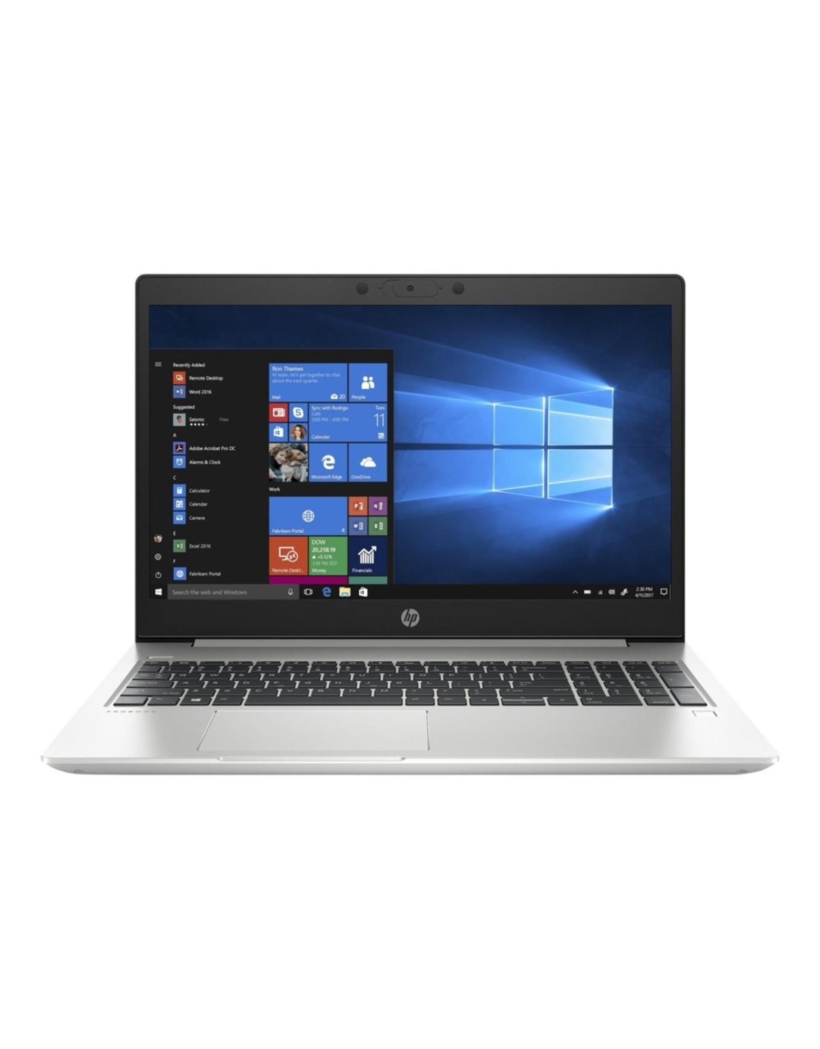 Hewlett Packard HP 455 Probook G7 15.6 F-HD / Ryzen7-4700U/8GB/512GB/W10P