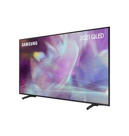 "Samsung QE75Q60AAU 190,5 cm (75"") 4K Ultra HD Smart TV Wifi Zwart"
