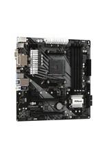 Asrock MB  B450M Pro4-F AMD B450 Socket AM4 mATX (refurbished)
