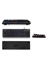 Ewent Play Gaming Mechanical RGB Keyboard US layout