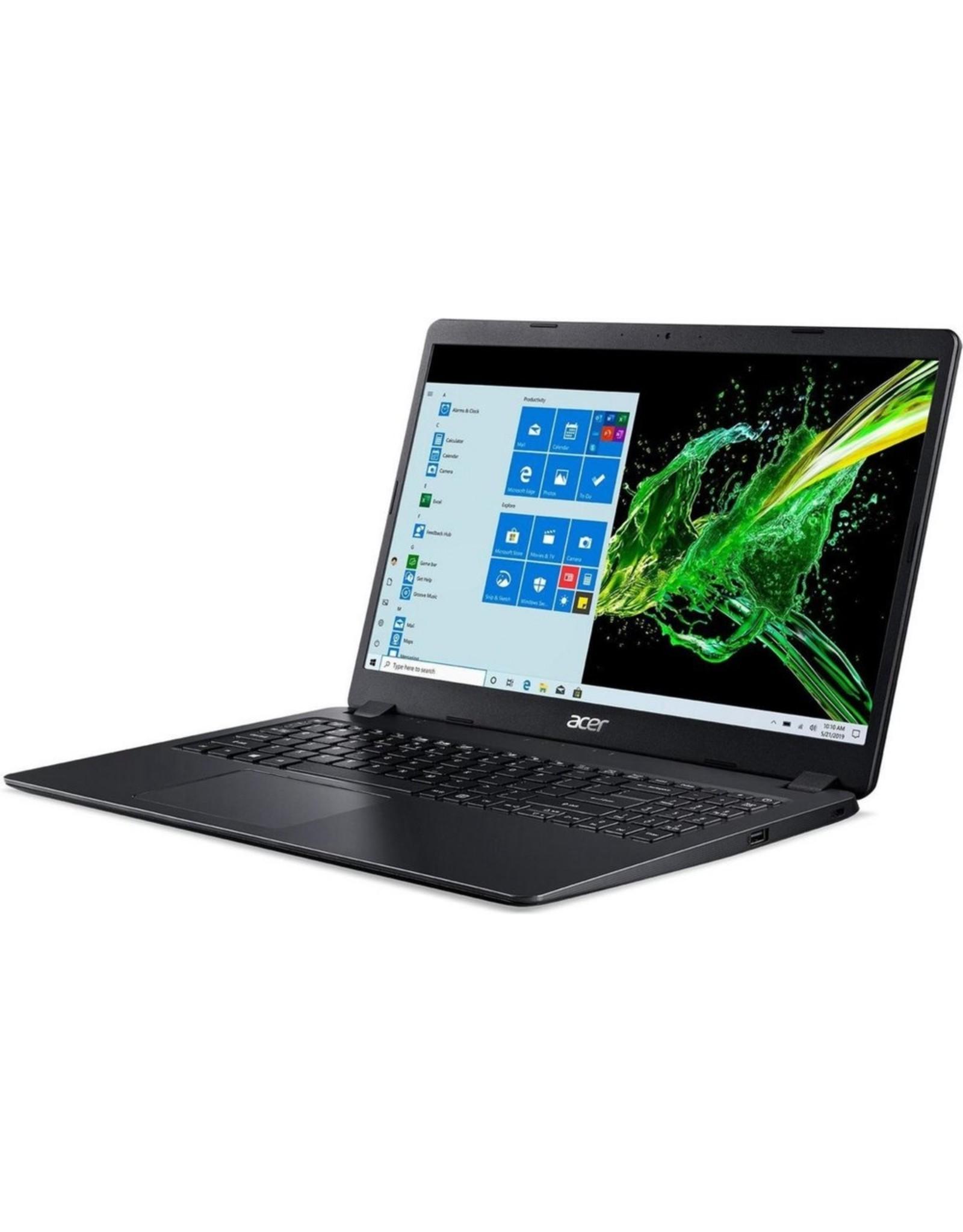 Acer Aspire 3 15.6 10th i3-1005G1 /8GB / 256GB / W10P