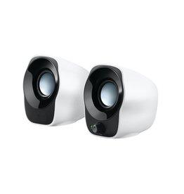 Logitech Ret. Z120 Stereo Speakers REFURB (refurbished)